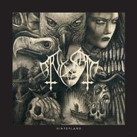 Blodsrit - Hinterland [LP]