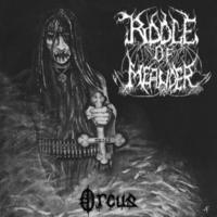 Riddle of Meander - Orcus [CD]