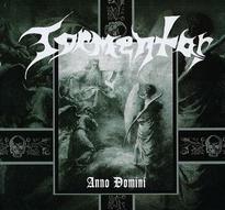 Tormentor - Anno Domini [CD]