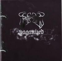 Panychida - Paganized [CD]