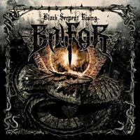 Balfor - Black Serpent Rising [CD]