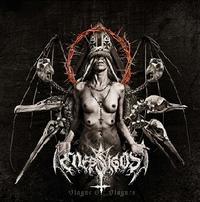 Enepsigos - Plague of Plagues [CD]