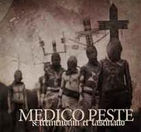Medico Peste - Tremendum et Fascinatio [CD]