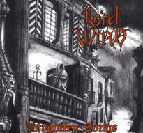 Lord Wind - Forgotten Songs [CD]