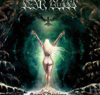 Sear Bliss - Grand Destiny [CD]