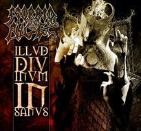 Morbid Angel - Illud Divinum Insanus (Ltd. metal box) [CD]