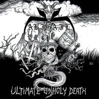 Abigail - Ultimate Unholy Death [CD]