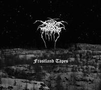 Darkthrone - Frostland Tapes [3-CD-DigiBook]