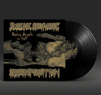 Sublime Cadaveric Decomposition - Raping Angels in Hell [LP]