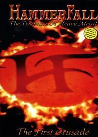 Hammerfall - The First Crusade [DVD]
