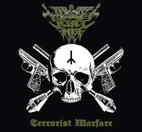 Seges Findere - Terrorist Warfare [CD]