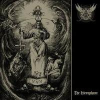 Blaze of Perdition - The Hierophant [CD]