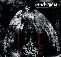 Panchrysia - Deathcult Salvation [CD]