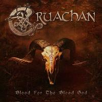 Cruachan - Blood for the Blood God [2-LP]