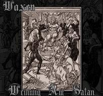Waxen - Weihung auf Satan [CD]