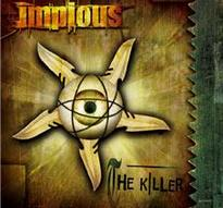 Impious - The Killer [CD]
