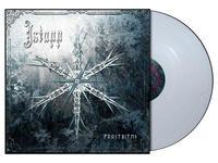 Istapp - Frostbiten (white) [LP]