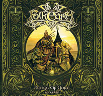 Folkearth - Songs of Yore [CD]