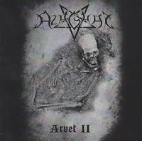 Azaghal - Arvet II [CD]