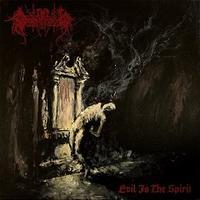 Dagorath - Evil Is the Spirit [M-CD]
