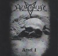 Azaghal - Arvet I [CD]