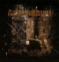 Aabsynthum - Inanimus [CD]