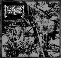Lucifugum - The Supreme Art Of Genocide [Digi-CD]