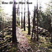 Order of the White Hand - Korpimaa [CD]