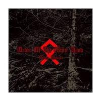Order of the White Hand - Veren muisto [CD]