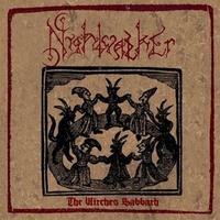 Nightwalker - The Witches Sabbath [M-CD]