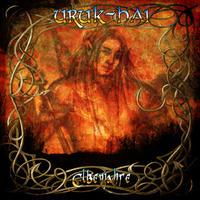 Uruk-Hai – Elbenjahre [CD]