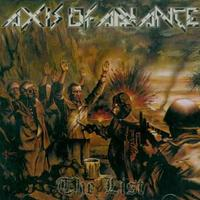 Axis of Advance - The List [CD]