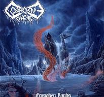 Corrosive Carcass - Forsaken Lands [CD]
