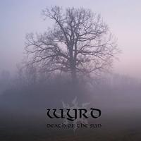 Wyrd - Death of the Sun [CD]