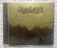 Kalmankantaja - Elävältä haudattu [CD]