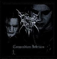 Diabolical Breed - Compendium Infernus [CD]
