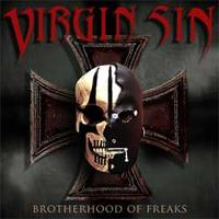 Virgin Sin - Brotherhood of Freaks [CD]