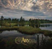 Asmegin - Arv [CD]