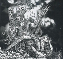 Bestial Mockery - The Unholy Trinity [CD]
