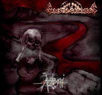 Sadistic Grimness - Asteni [CD]