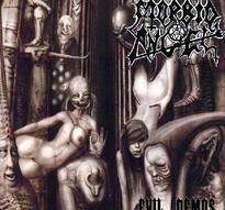 Morbid Angel - Evil demos [CD]