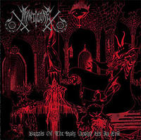 Manticore - Bowels of the Holy Anoint Us In [CD]