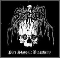 Szron - Pure Slavonic Blasphemy [LP]