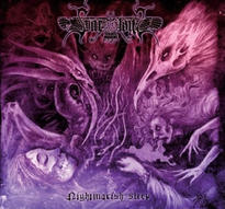 Svartsyn - Nightmarish Sleep [M-CD]
