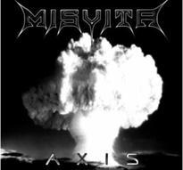 Misvita - Axis [M-CD]