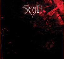 Sear - Begin the Celebrations of Sin [CD]