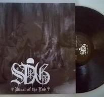 Sorcier des Glaces - Ritual of the End [LP]