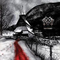 Blodsrit - Helveteshymner [Digi-CD]