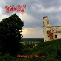 Evilfeast - Invoking the Ancient [M-CD]