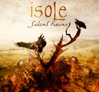 Isole - Silent Ruins [CD]